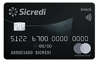 Sicredi Black Mastercard